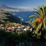The Best Climate In The World – The Canary Islands