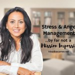 Stress And Anger Management