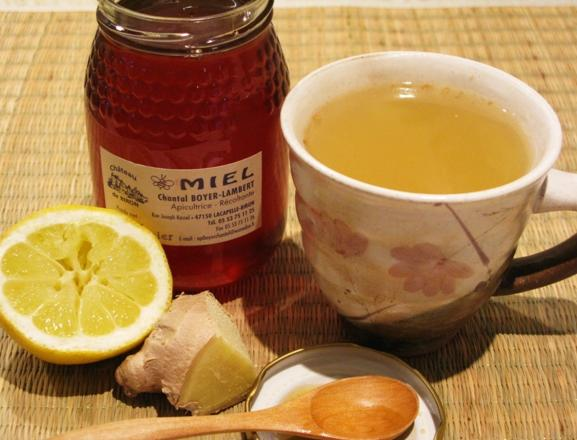 Lemon Honey Cinnamon Benefits