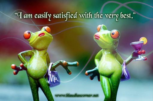Friday Fun Quotes from Freddy Frog and Friends