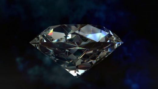 Shine bright like diamond - memorial diamonds from the ashes of your loved one !