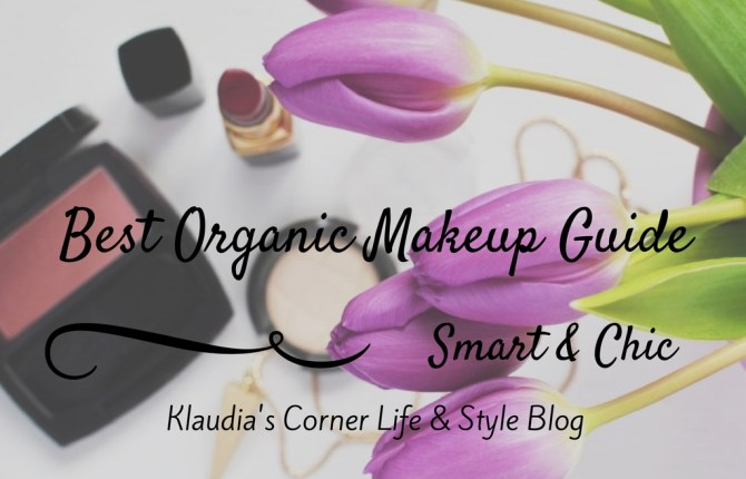 Best Organic Makeup Guide