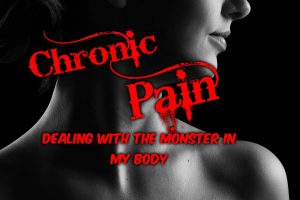 how to live with chronic pain