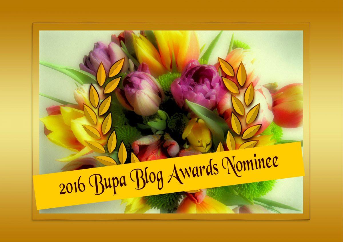 I am nominated