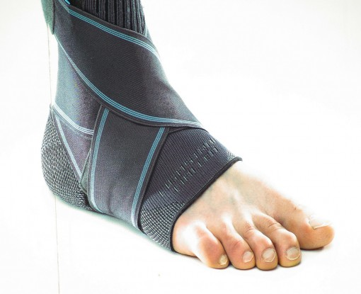 Ankle Sprain Exercises
