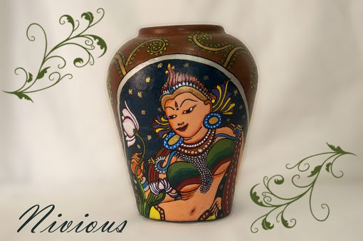 Pot Painting Designs