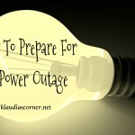 How To Prepare For A Power Outage – 5 Things We Hate Most About Power Cuts
