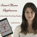 Smart Home Products & Appliances That You Never Knew Your Home Needed