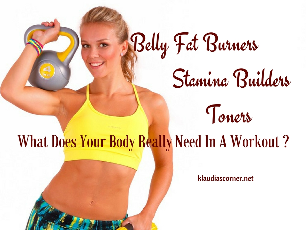 Belly Fat Burners