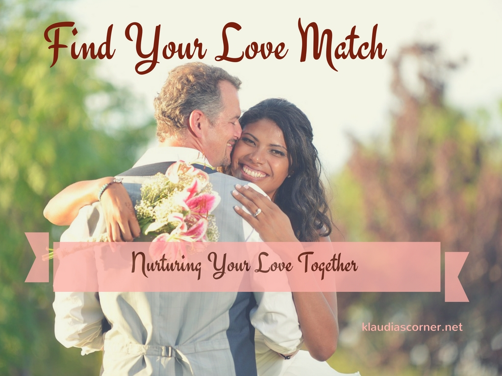 Find Your Love Match