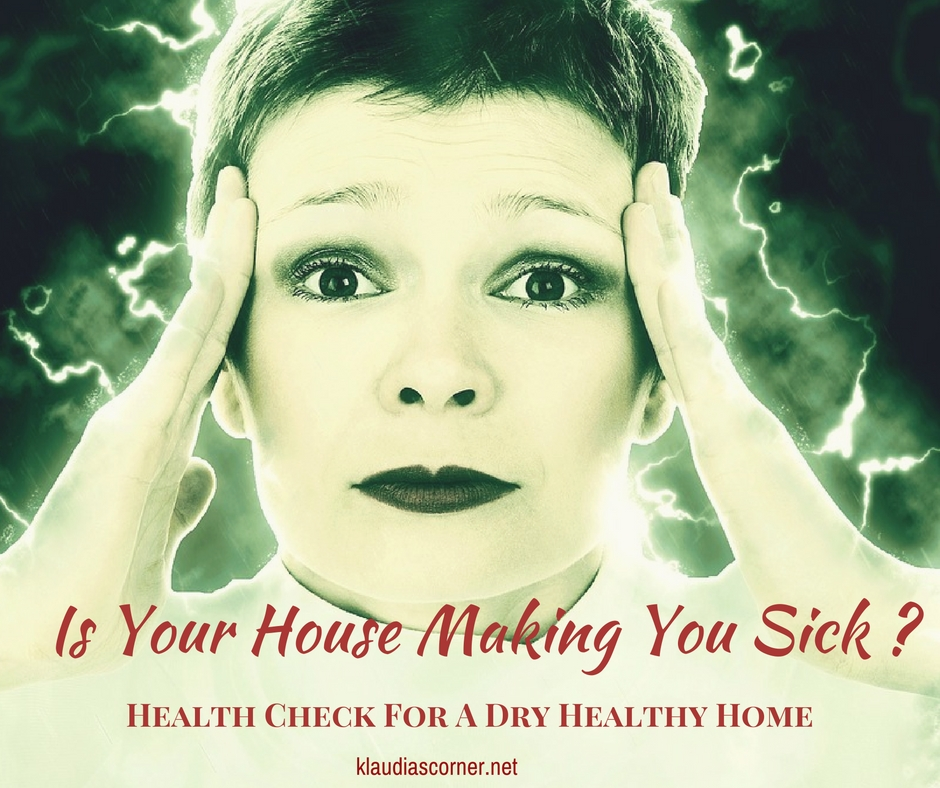 Is Your House Making You Sick