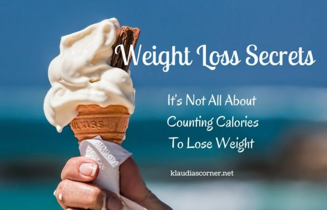 Weight Loss Secrets