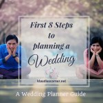 Wedding Planner Guide – The First 8 Steps To Planning A Wedding