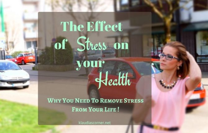 What's the Effect of Stress
