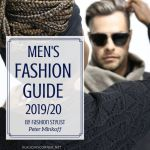 Men's Style Guide 2019/20 – 5 Menswear Brands You Should Know Right Now