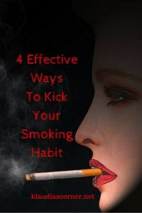 Quit Smoking Help Guide