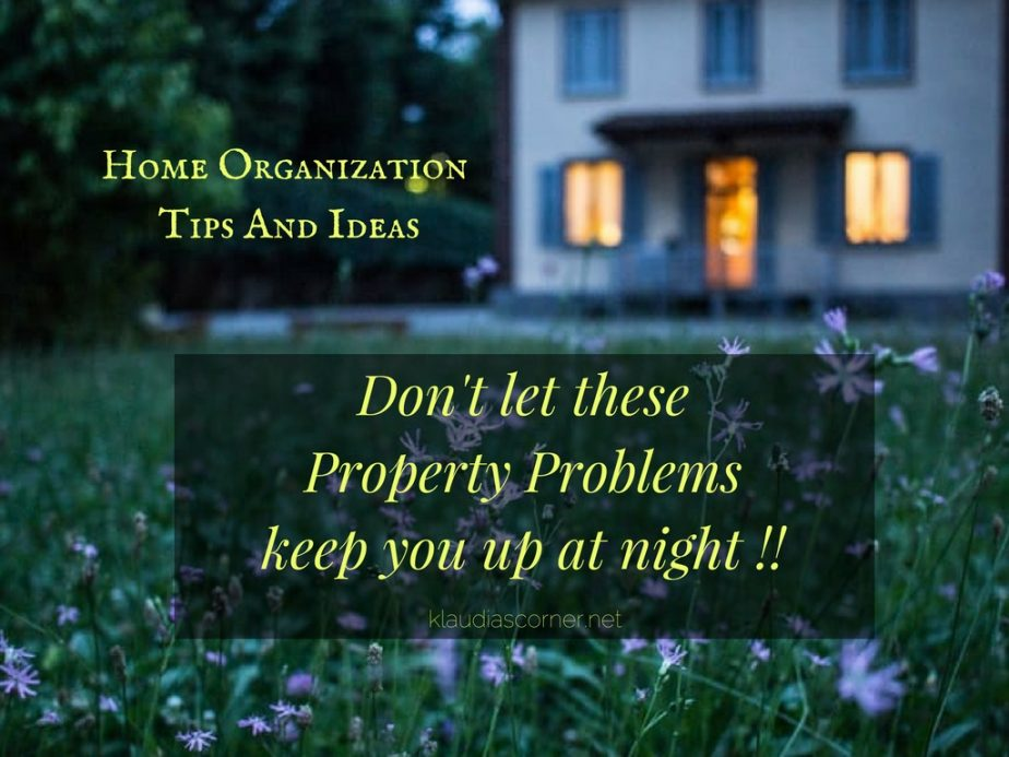 Homemakers Home Organization Tips And Ideas
