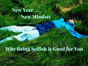 New Year New Mindset