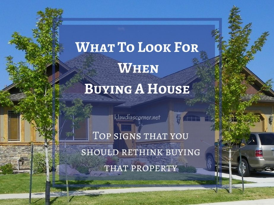 What To Look Before Buying A House 28 Images What To