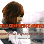 How To Have Self Confidence! – Surprising Ways To Fix Low Self-Esteem