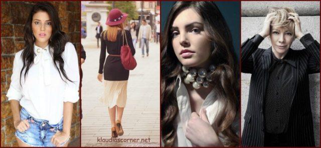 The Circle Of Fashion -