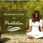 How To Learn To Meditate  – A Beginner's Guide to Meditation