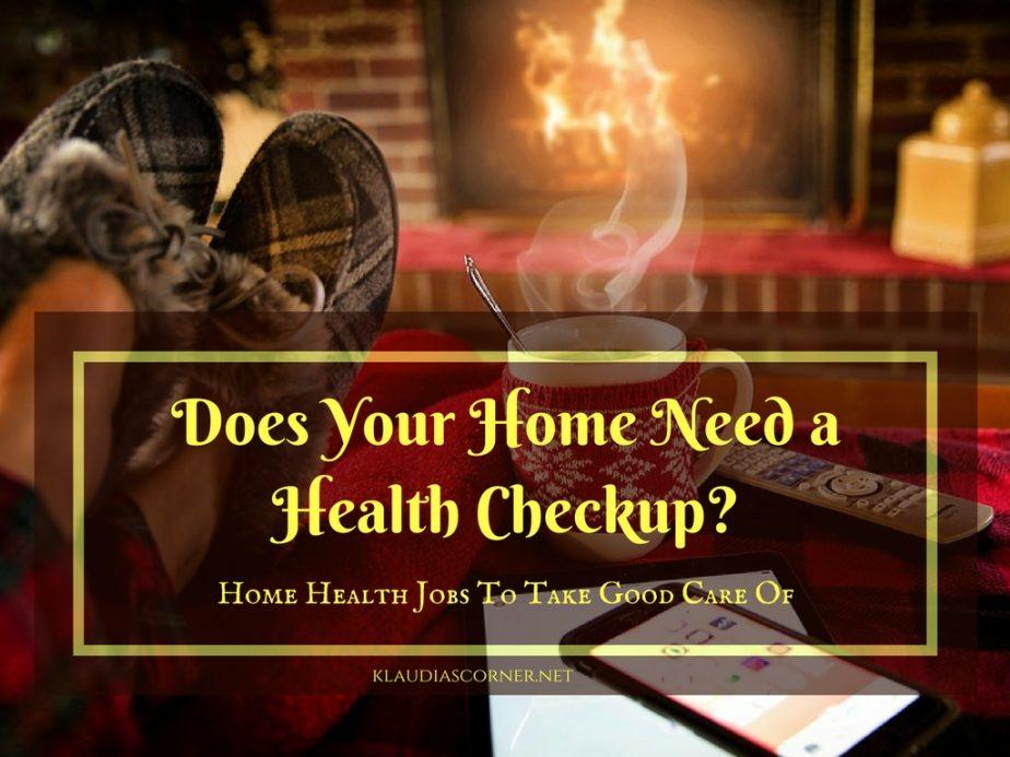 Home Health Jobs