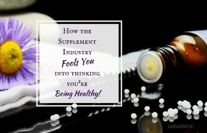 Vitamin Supplements And Health Benefits