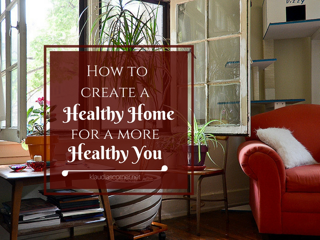 The Healthy Living Guide