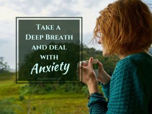 Anxiety Relief Techniques & Cures