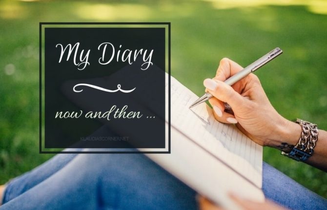 My Diary Then & Now Social Media And Blogging: The 21st Century Diary