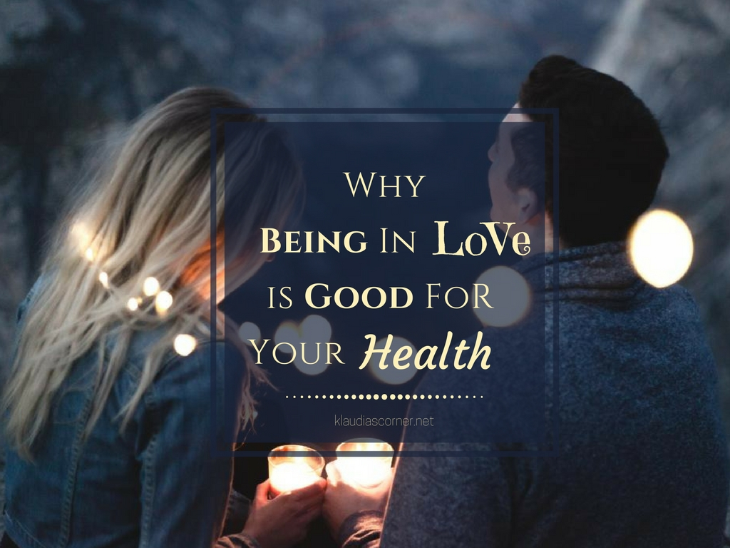 Healthy Relationship Tips - Why Being In Love Is Good For Your Health