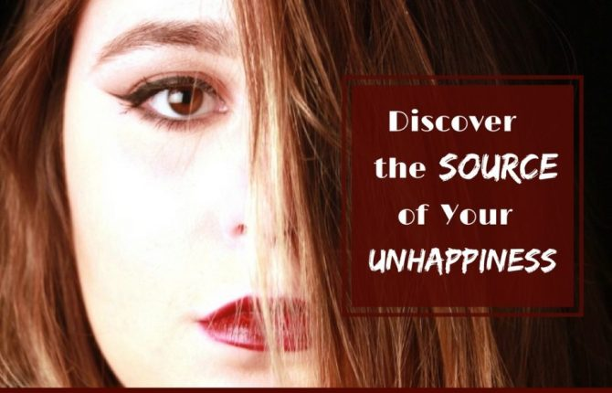 The Causes Of Depression And Sadness - Discovering The Source Of Your Unhappiness