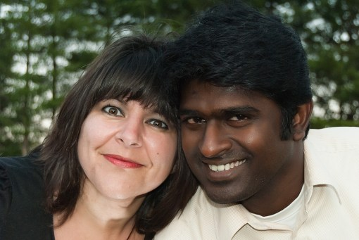Interracial Marriage in Post-Racial America