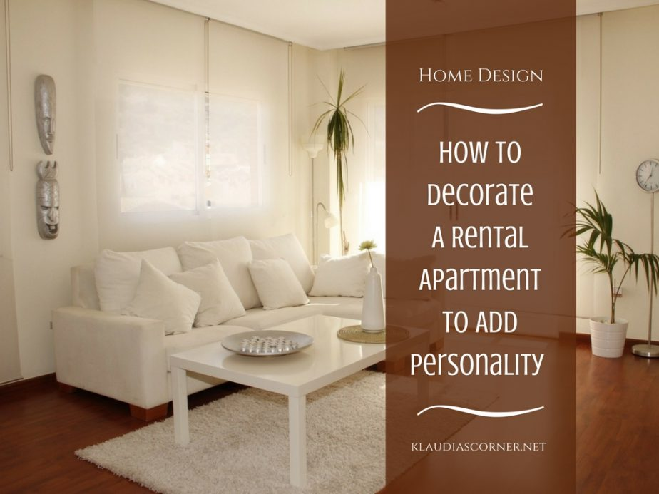 Apartment Design Ideas - ©klaudiascorner.net