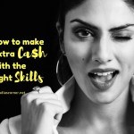 How To Make Extra Money With The Right Skills