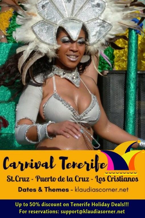 Canary Islands Carnival