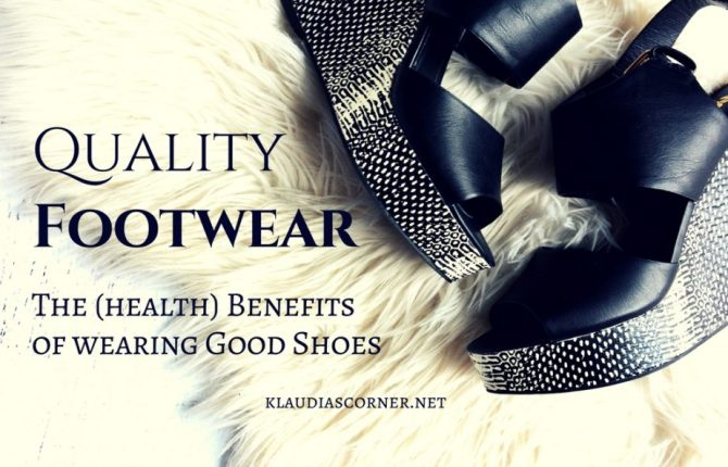 The Best Shoes For You - How To Improve Your Health By Wearing Quality Footwear
