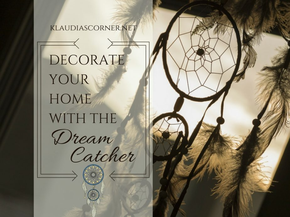 Dream a Little Dream... - Decorate Your House With The Dream Catcher!