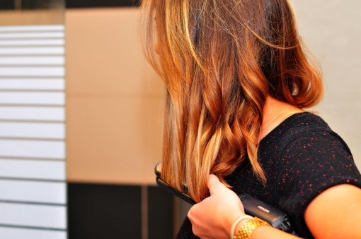 Hair care tips from pro hair stylists -