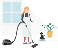 Easy House Cleaning Tips