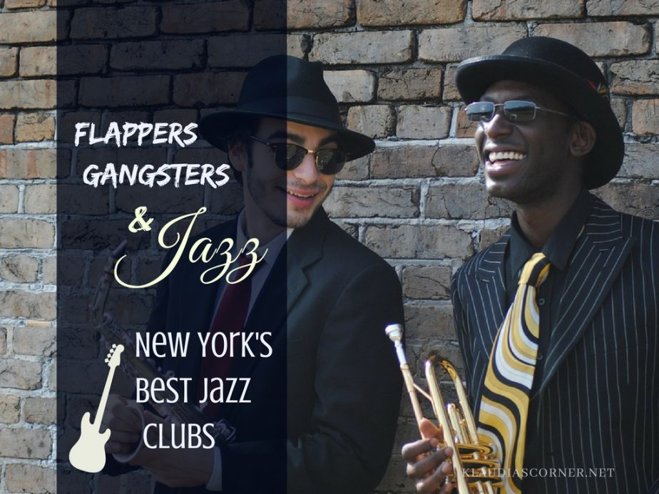What is The Jazz Age? - The Best Jazz Clubs in New York