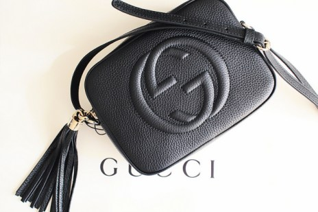 Gucci Soho Disco Bag