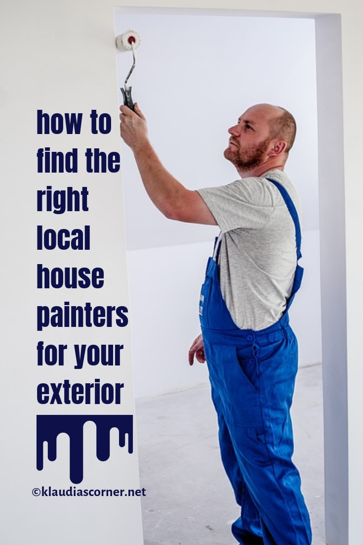 Painters in Fort Collins - Finding the Right House Painters for Your Exterior