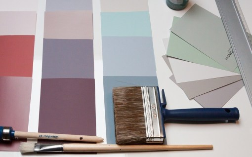 How to Find the Right House Painters