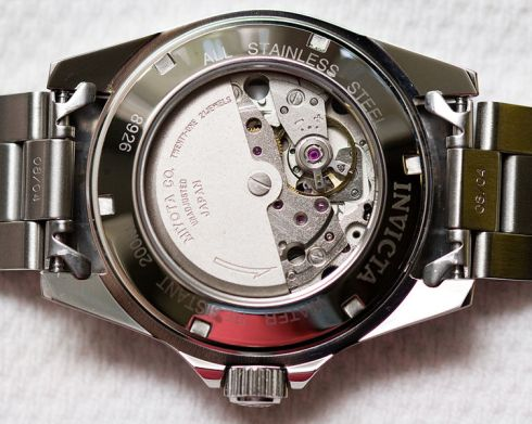 Best Watches with Miyota Movement