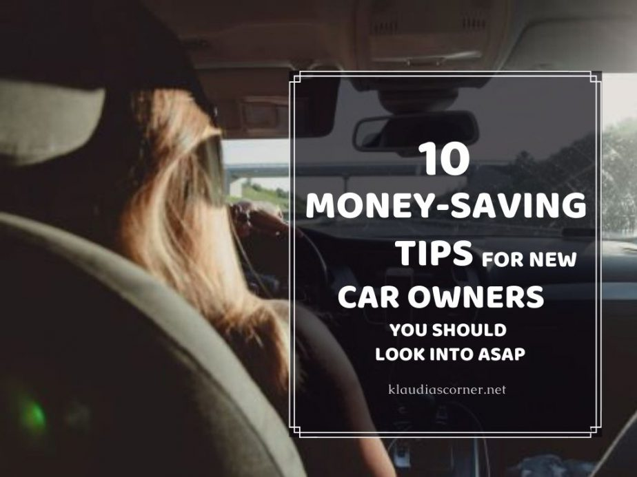 The 10 Best Money-Saving Tips for New Car Owners