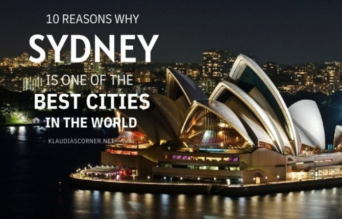 What is on in Sydney