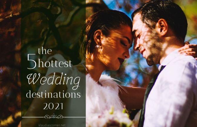 Destination Wedding Ideas - klaudiascorner.net