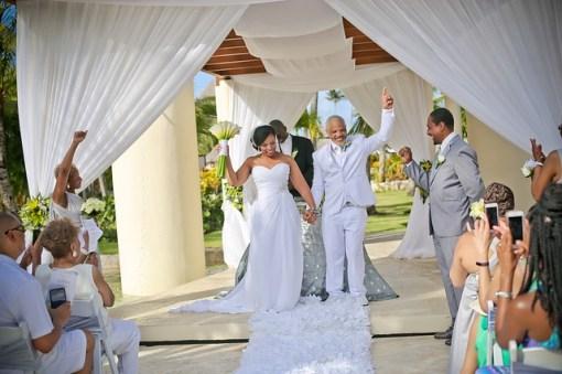 Destination Wedding Ideas - The 5 Hottest Wedding Destinations in 2021
